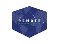 Remote Advocate Logo