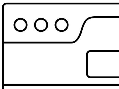 Desktop Wireframes wireframes desktop illustrator