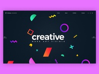 Creative Poster