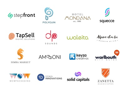Logos Concepts corporate branding brand mark logotype design corporate identity branding logo concepts logo design logotypes