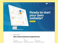 Creative Design WIP