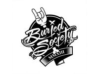 Buried Society