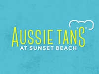 Aussie Tans Logo