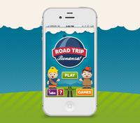 Road Trip Bonanza! Mobile App