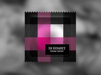 Sir Richard's Condom Icon