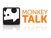 Logo Concept for Monkey Talk