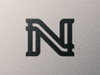 N letter to 36 Days of Type
