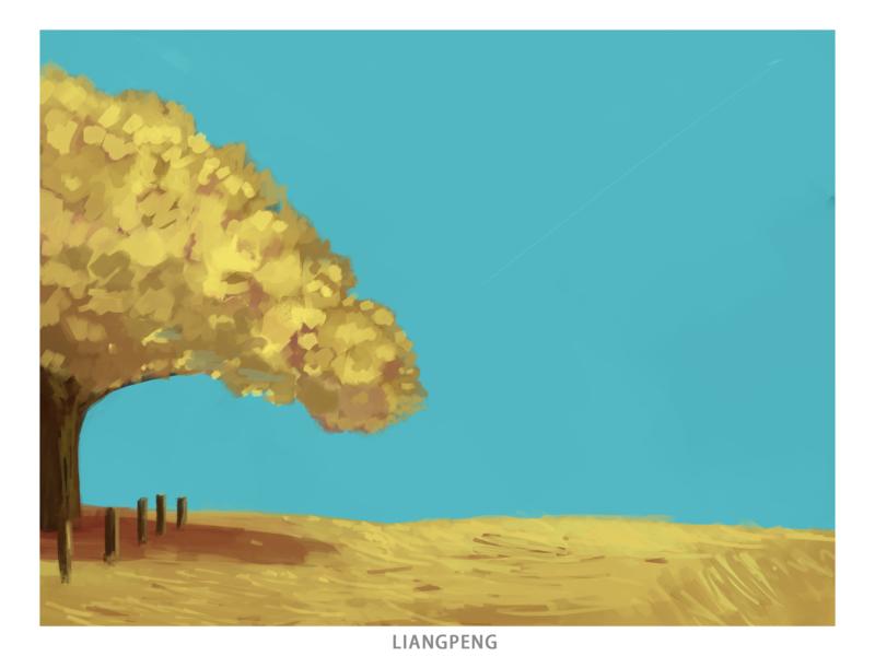 AUTUMN autumn illustration