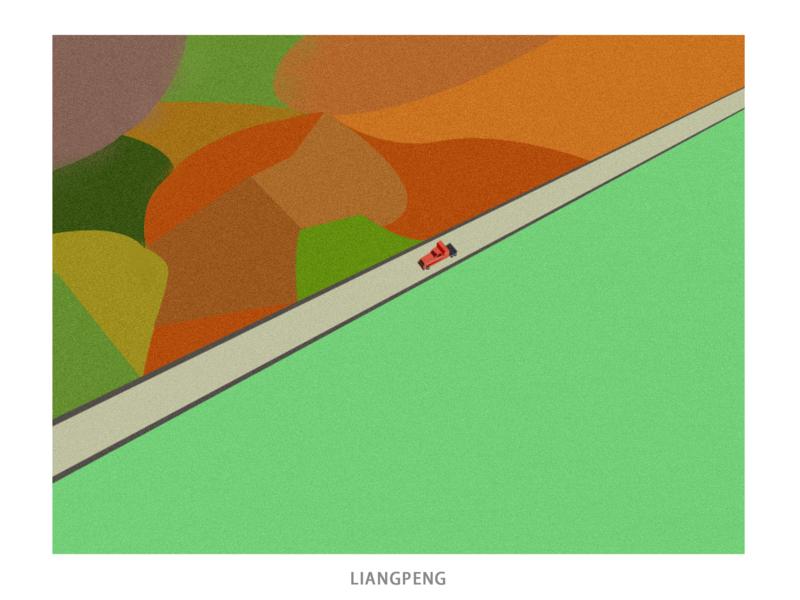 DRIVE illustration
