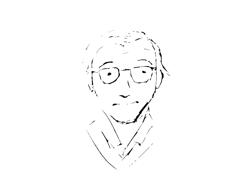 Woody Allen woody allen illustration