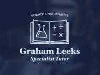 Graham Leeks Logo
