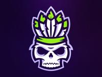 Shamen Logo