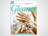 Gleaner Redesign Concept