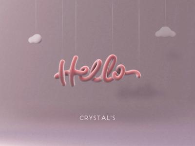 Hello c4d meltball