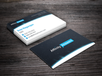 Affinity Answers Business Cards