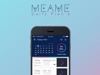 MEAME App