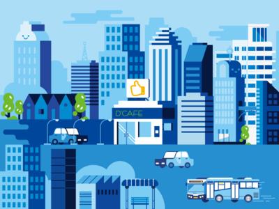 urban and public transportation