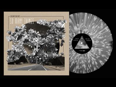 'So Many Things' Album Art