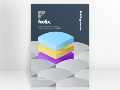 Feelix Poster 02