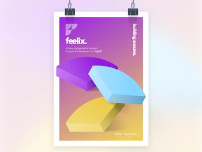 Feelix Poster 03