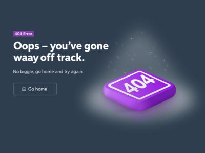 Feelix 404