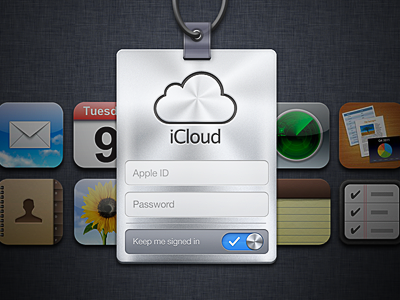Icloudneue