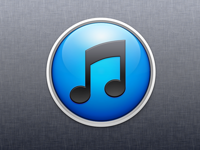 iTunes 11 Icon Updated..
