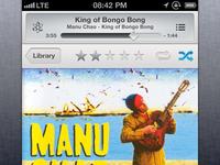 Music App Revamp 3
