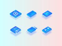 Transistors Set
