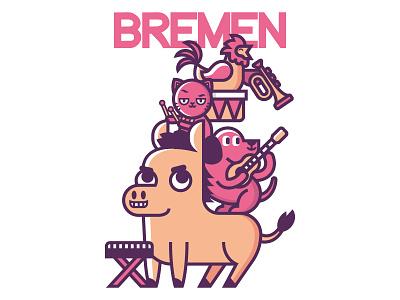 Bremen bremen band music