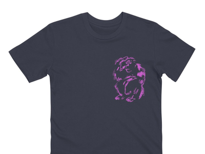 animal tees gorilla chimp clothing apparel tee shirt tshirt t-shirt tee animal