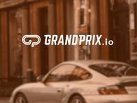 Grandprix.io logo