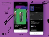 Figma UI Challenge_Day3_Add to cart