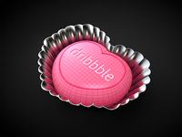Kinda cupcake maybe..