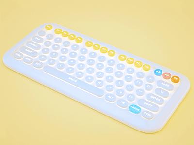 Affinity Fans Keyboard designer affinity