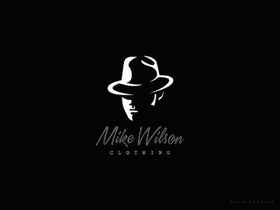 Mike Wilson Logo
