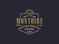 Montoire Brewing Label