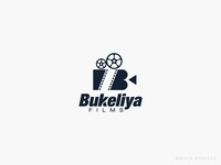 Bukeliya Films Logo