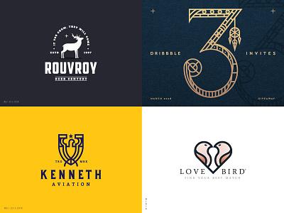 Top of 2018 best year 2018 logos top