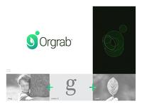 Orgrab Branding Design