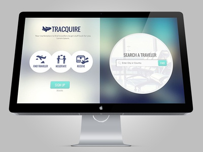 Tracquire Index V1
