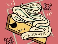 I'm a Pierate