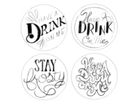 Coaster ideas