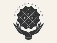 waffle dream logo