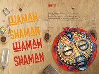 """SHAMAN""HOOKAH LOUNGE BAR, MOSCOW"