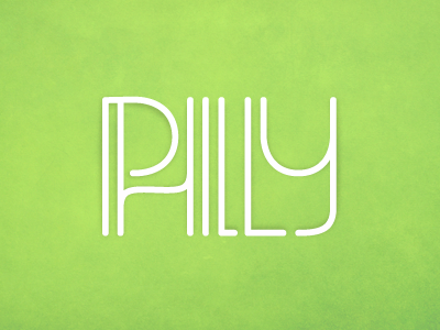 Philly dribbble