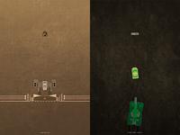Tiberian Sun & GTA2 posters