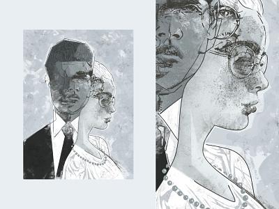 Unbroken Bond illustration
