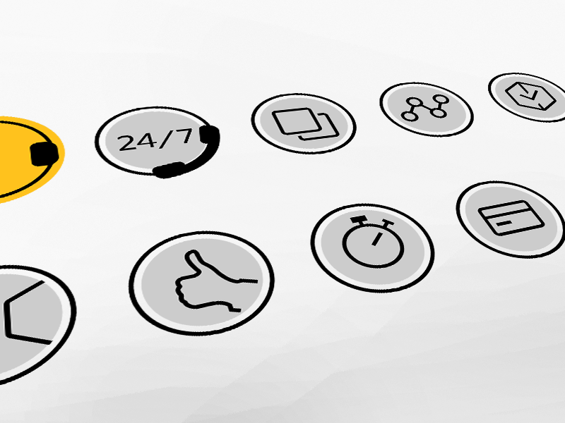 Icons icons flat is