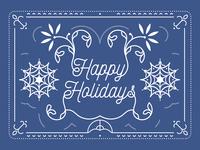 Holiday Card 2018